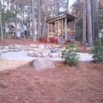 Outdoor Fireplace and Firepit - 01 copy