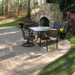 Outdoor Fireplace and Firepit - 07 copy
