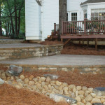 Retaining Walls and Steps - 14 copy