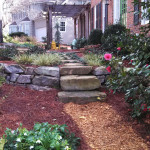 Retaining Walls and Steps - 27 copy