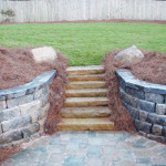 Retaining Walls and Steps - 22 copy