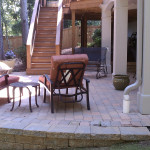 Outdoor Fireplace and Firepit - 03
