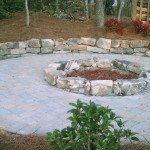 Outdoor Fireplace and Firepit - 09 copy
