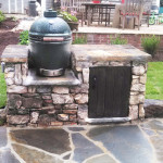 Outdoor Fireplace and Firepit - 16 copy