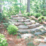 Retaining Walls and Steps - 07