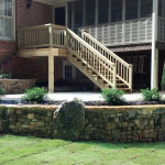 Retaining Walls and Steps - 09 copy