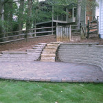 Retaining Walls and Steps - 25 copy