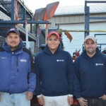 Team Turf Landscapes crew - 07